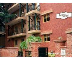 Get Brigade Homestead Residences at Lavelle Road in,Bangalore with Class Accommodation.
