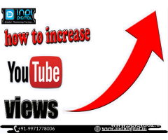 Get the best youtube views india
