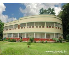 Get Maithan Tourist Lodge (WBTDC) in,Bardhaman with Class Accommodation.