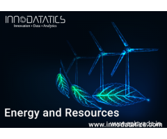 Big data in energy and resources analytics solutions