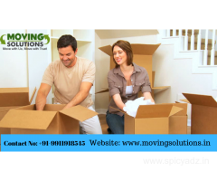 Packers and Movers Gurgaon to Pune