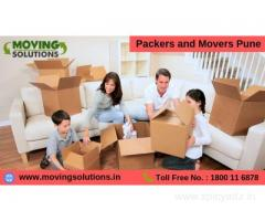 Packers and Movers in Pune for 2019, Local Domestic Shifting
