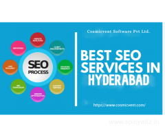 SEO Agency in Hyderabad, India | Digital marketing in hyderabad