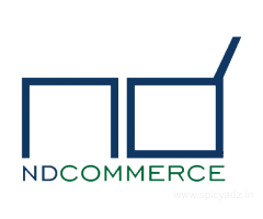 Ecommerce Marketing Services And Marketplace Service Provider - ND Commerce