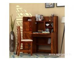 Enjoy Upto 55% OFF on Office Furniture @ Wooden Street