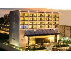 Get Park Plaza in,Bengaluru with Class Accommodation.