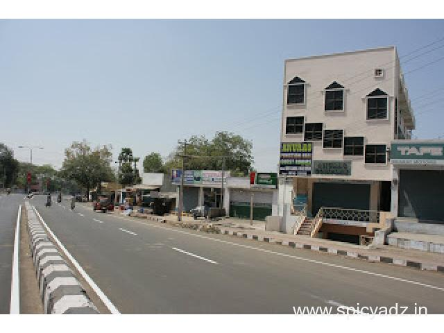 Get Anurag Lodge in,Bhadrachalam with Class Accommodation.