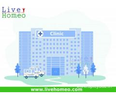 Homeopathy clinics near me