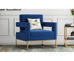 Stylish and Comfortable Lounge Chair Designs Online