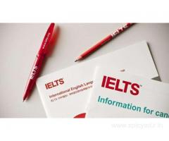 IELTS CERTIFICATE AND EXAMS