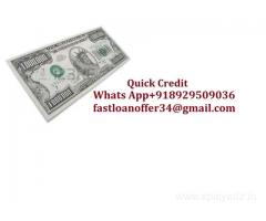 we best loan offer in all india