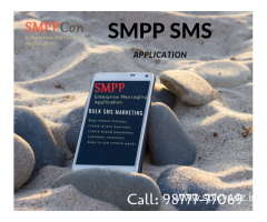 Enterprise SMPP SMS Application for Your Bulk SMS Business