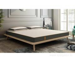 Get the wide range of mattresses online India @ Wooden Street