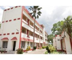 Get Shantiniketan Tourist Lodge (WBTDC) in,Birbhun with Class Accommodation.