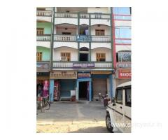 Get Amrapali Guest House in,BodhGaya with Class Accommodation.