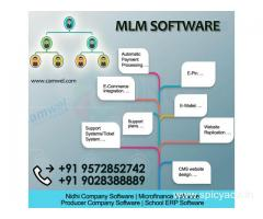MLM Software Developer by Camwel