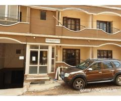 3000 sq ft – 2 nos 3 BHK – with 8 balconies – 1.2 cr negotiable