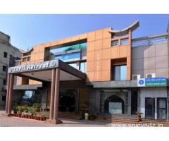 Get Tapti Retreat Burhanpur - MPTDC in,Burhanpur with Class Accommodation.