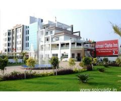 Get Vaishnavi Clarks Inn in,Buxar with Class Accommodation.
