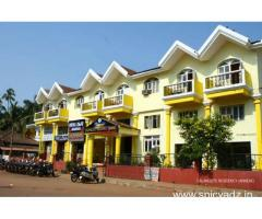 Get Calangute Residency (Annexe) (GTDC) in,Calangute with Class Accommodation.