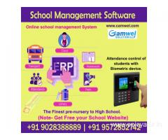 School Management Software by Camwel