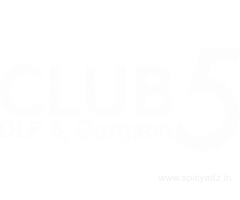 Get Luxury Fitness Center in Gurgaon at DLF Club 5