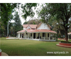 Get Amaltas Pachmarhi -MPTDC in,Pachmarhi with Class Accommodation.