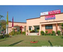 Get Bharhut Residency Satna- MPTDC in,Satna with Class Accommodation.