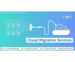 Cloud Migartion companies in pune