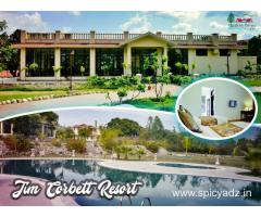 Jim Corbett Resort