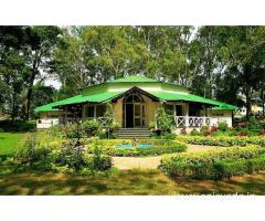 Get Highlands Pachmarhi MPTDC in,Pachmarhi with Class Accommodation.
