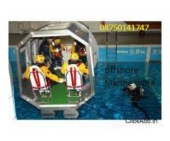 AFF PST HLO BOSIET FRC FRB HUET Helicopter Underwater Escape Training