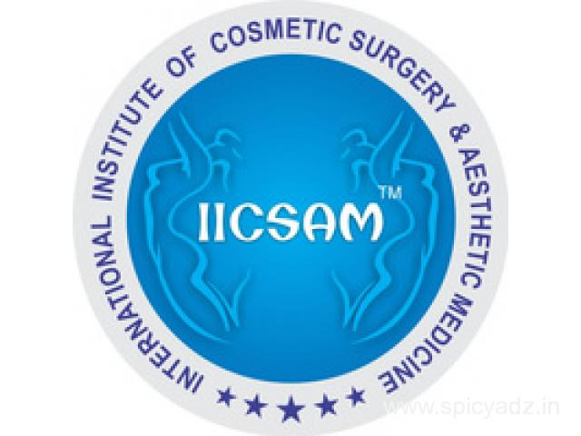 Apply at IICSAM for Cosmetology Training Courses in India - 1