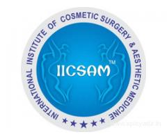 Apply at IICSAM for Cosmetology Training Courses in India