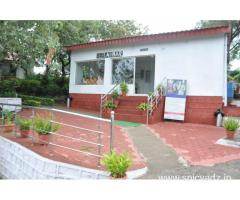 Get Nilamber Cottages Pachmarhi - MPTDC in,Pachmarhi with Class Accommodation.