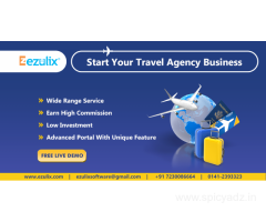 Best Travel Portal Development Company