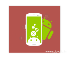 Mobile Application Development | Enqodle | 9999602878