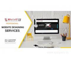 Zinavo Website Designing Special Offer Only for This Month