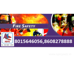 Fire engineering courses in Marthandam