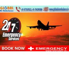 Fast sifting through private and commercial aircraft from Global in Patna