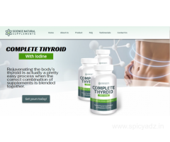 Low Thyroid - Natural Remedies and Supplements