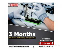 Highly Advance mobile repairing course in Karol Bagh