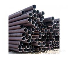 MS Pipes Manufacturers