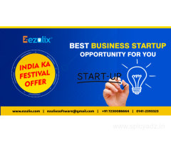 Best Business Startup Opportunity