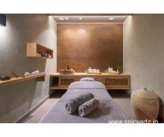 Spa in Jaipur – Visit our Health & Wellness Center