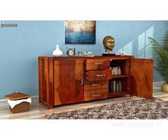Buy Dining cabinet in Hyderabad - Upto 55% Off