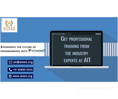 Android Course Training in Thrissur   Python training course in Thrissur