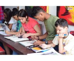 art courses in west delhi
