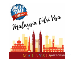 Malaysia eNTRI Visa From India, Cost, Rules, Apply- Delving Travels