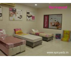 Springwel Mattress In Delhi